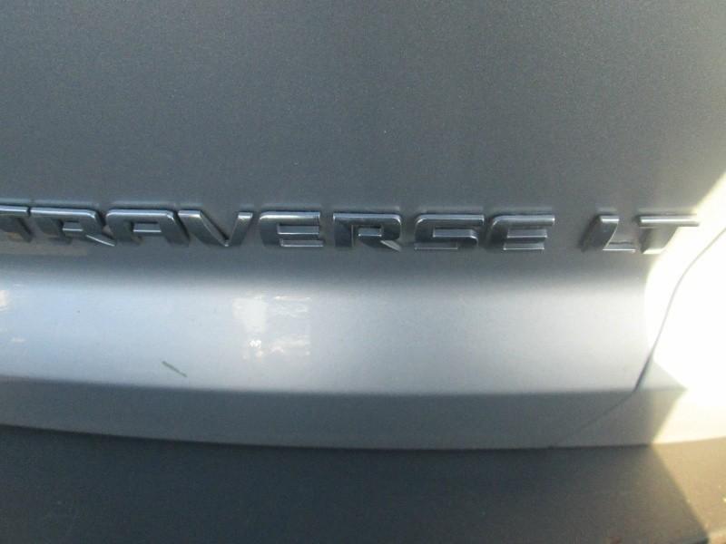 Chevrolet Traverse LT 85K miles! Clean! 2012 price $12,895