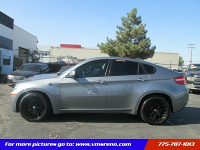 2013 BMW X6 M AWD loaded!! *3 Month Service Contract!!!