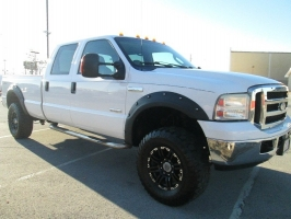 Ford Super Duty f-350 SUPER CLEAN 2007