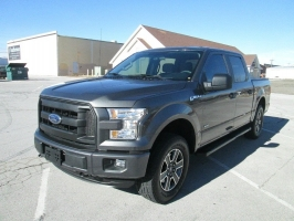 Ford F-150 XLT Sport ONLY 30k Miles!! 2015