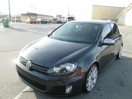 Volkswagen 6 Speed Man PZEV * ONLY 76k Miles! 2013