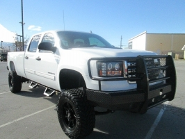 GMC Sierra 2500HD SLE ONLY 72k miles!!! 2012
