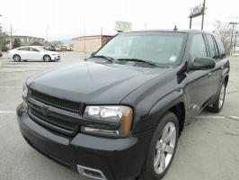 Chevrolet Trailblazer SS LS1!! 2009