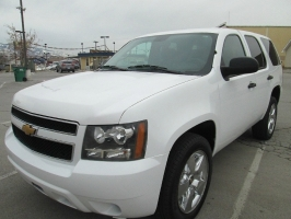 Chevrolet Tahoe, 3rd Row, Priced to sell!! 2012