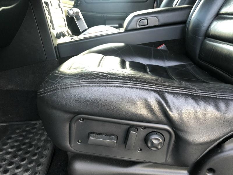 Hummer H2 2006 price $17,295