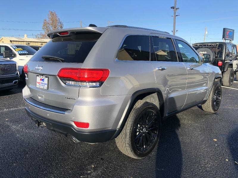 Jeep Grand Cherokee 2016 price $28,995