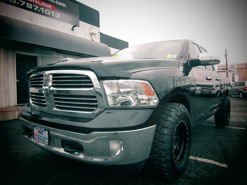 RAM 1500 2014 price $25,880