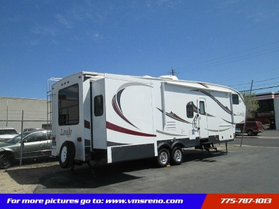 2013 Keystone Laredo 3 SLIDES!! 4 BED/2 BATH!!