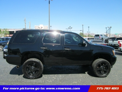 2007 Chevrolet Tahoe 4WD 4dr 1500/ Lifted!!!!