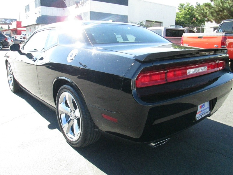 Dodge Challenger 2013 price $21,995