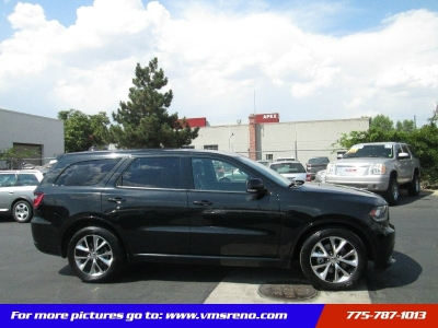 2014 Dodge Durango AWD R/T 40K MILES!! ** FREE 3 MONTH SERVICE CONTRACT!!