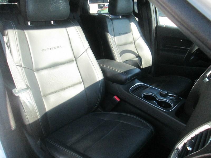 Dodge Durango 2014 price $27,180