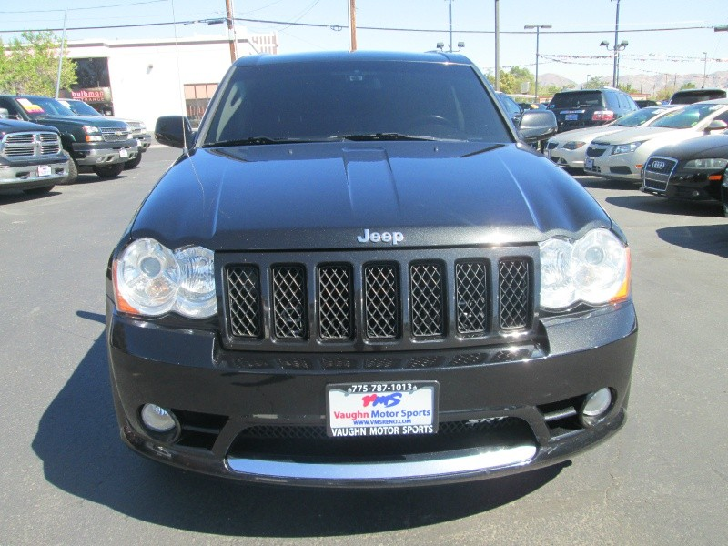 Jeep Grand Cherokee 2010 price $26,995