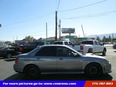 2007 Subaru Impreza Turbo WRX STI, 71K miles!! PRICED TO SELL!! ** FREE 3 MONTH SERVICE CONTRACT!!