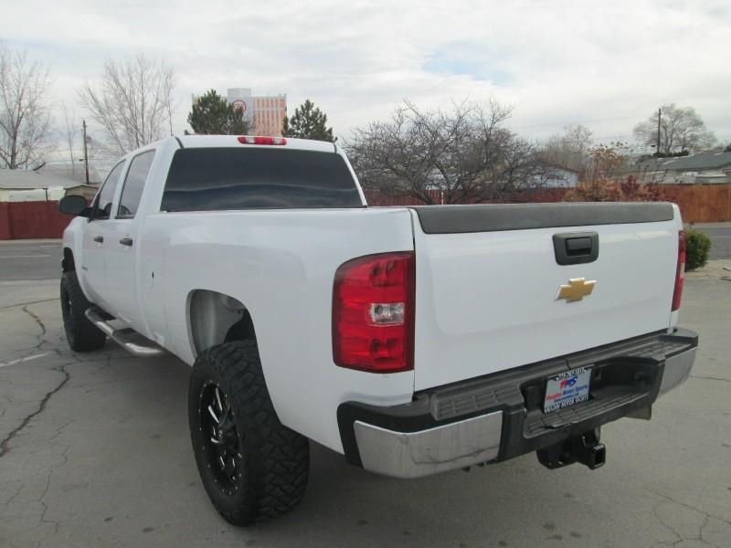 Chevrolet Silverado 2500HD 2014 price $36,495