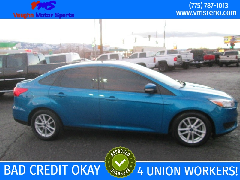 Ford Focus 2015 price $10,249