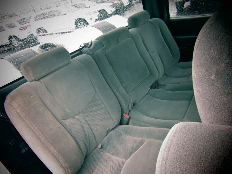 Chevrolet Silverado 3500 2004 price $10,995