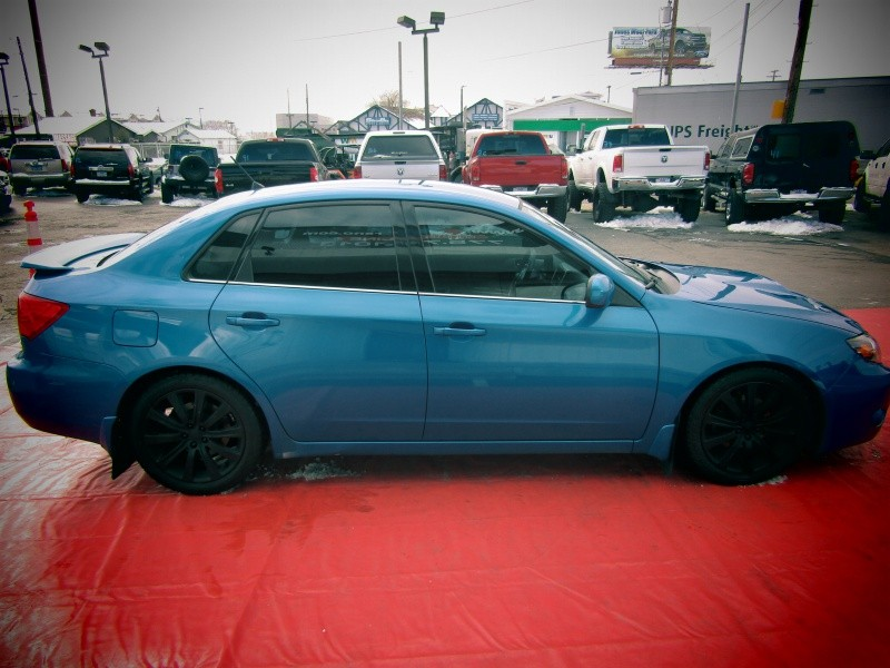 Subaru WRX 5 Speed Only 85K miles!! 2008 price $12,995