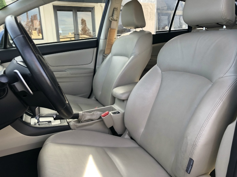 Subaru XV Crosstrek 2013 price $17,595