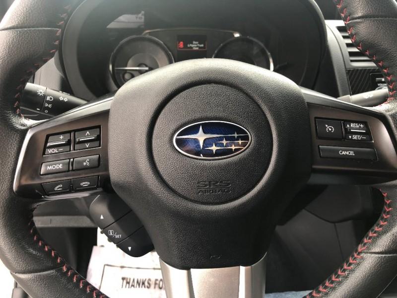Subaru WRX, Clean, ONLY 31k Miles!! 2015 price $22,895