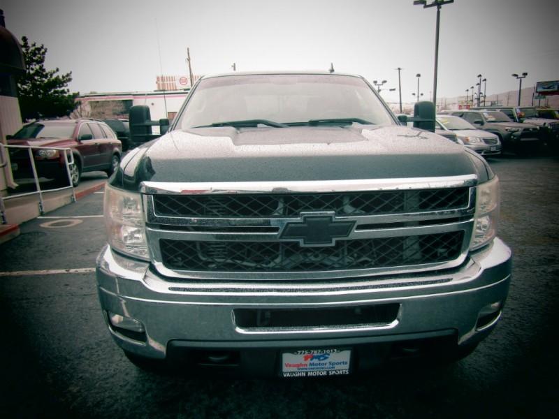 Chevrolet Silverado 2500HD 2011 price $34,995