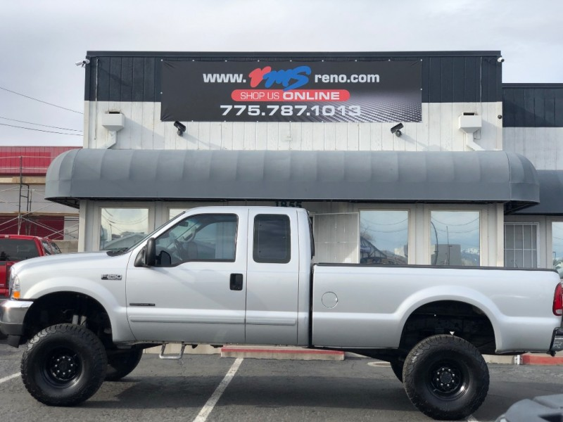 Ford Super Duty F-250 2001 price $17,995