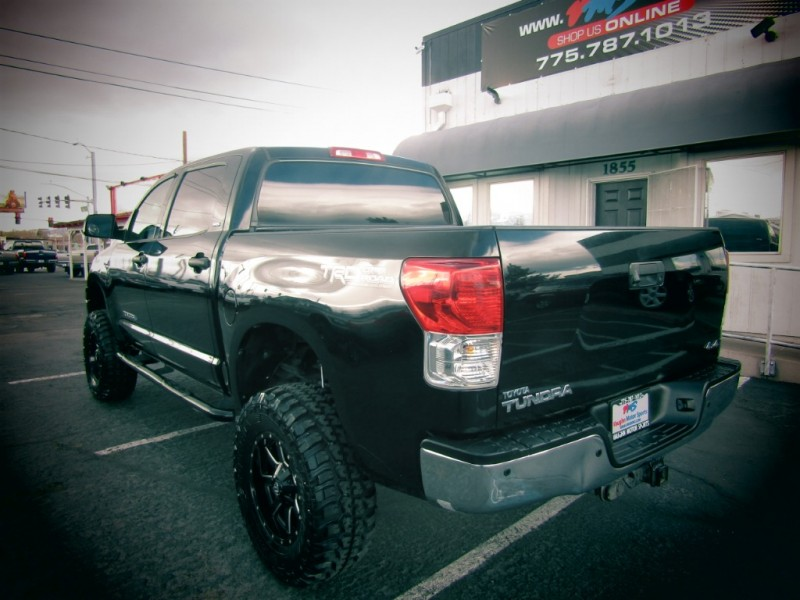 Toyota Tundra 4WD Truck LIFTED!!, RIMS, TIRES!! 2012 price $24,995