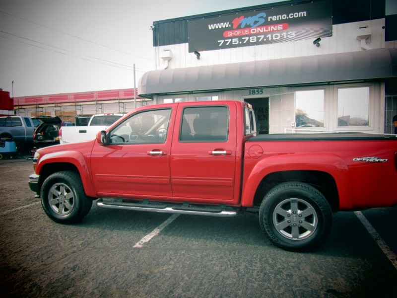 GMC Canyon 2012 price $19,995