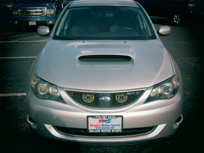 Subaru WRX Sedan PRICED TO SELL!! 2008 price $10,995