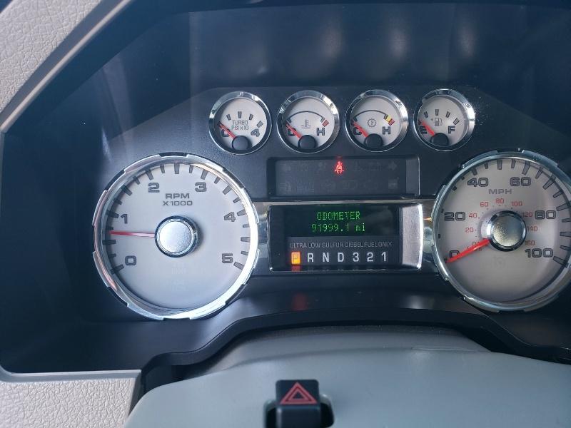 Ford Super Duty F-450 DRW 2009 price $29,995