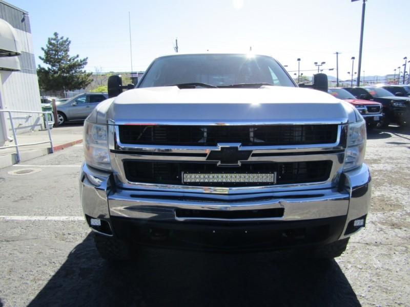 Chevrolet Silverado 2500HD 2008 price $23,995