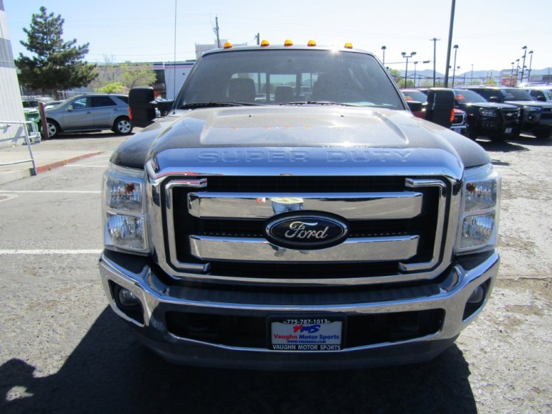 Ford F350 SUPER DUTY FX4 DUALLY / CLEAN / DIESEL 2012 price $35,995