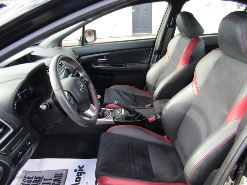 Subaru WRX STI LOADED, LOW MILES!! LIKE NEW!!! 2016 price $31,699