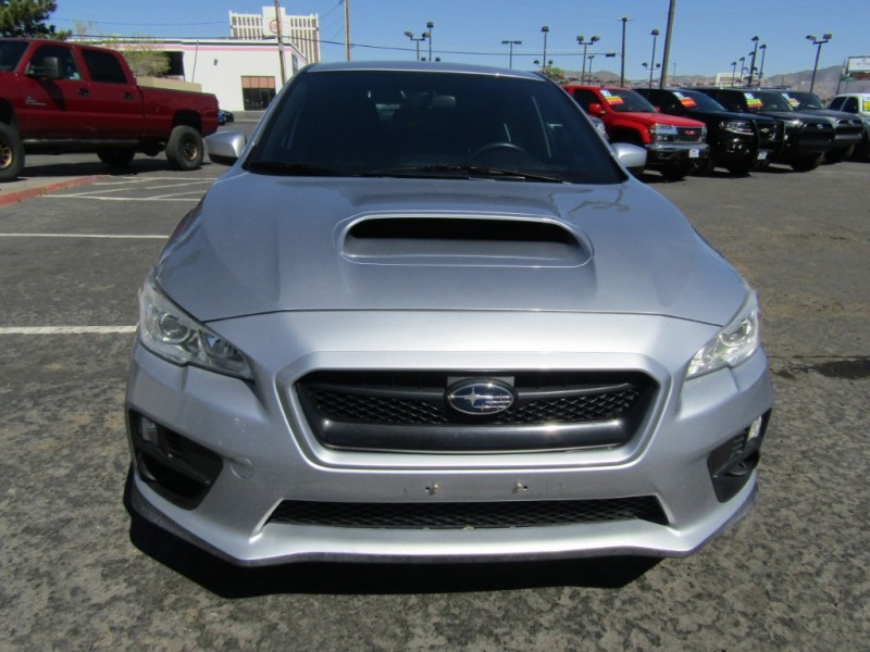 Subaru WRX, SUPER CLEAN!! LOW MILES!! PRICED TO SELL!! 2015 price $19,995