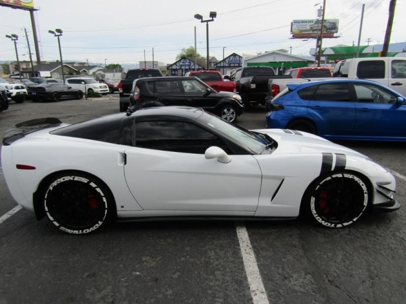 Chevrolet Corvette 2009 price $22,249