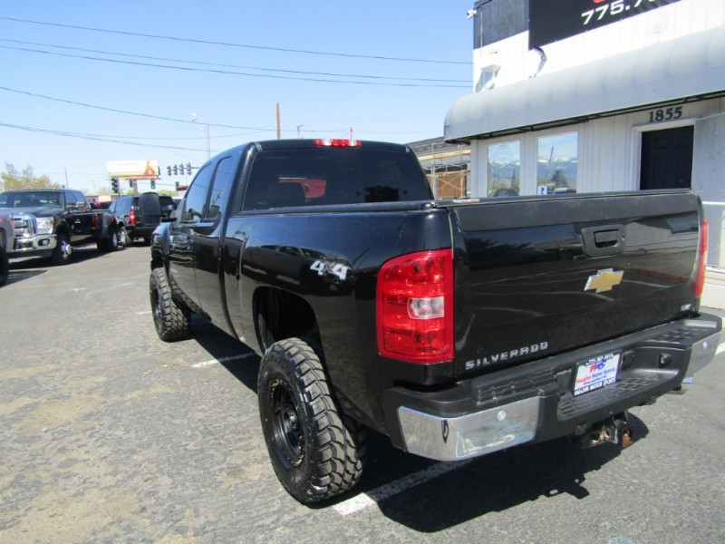 Chevrolet Silverado 2500HD 2011 price $35,995