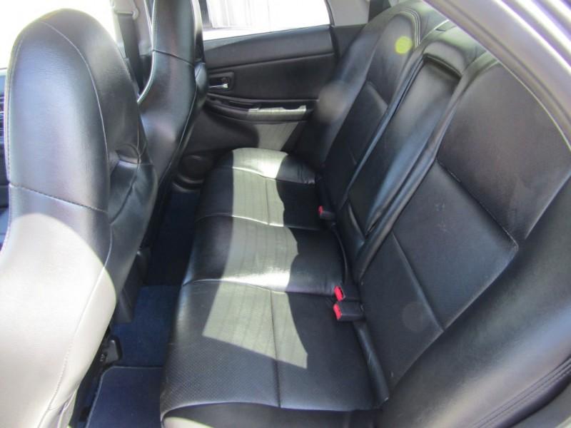 Subaru IMPREZA WRX STI 2007 price $22,995