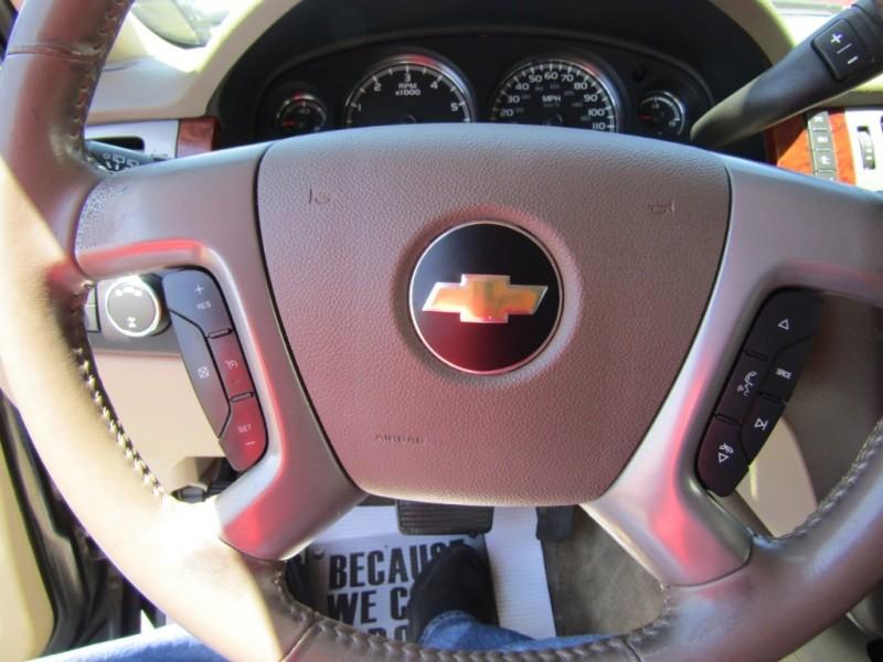 Chevrolet Tahoe 2011 price $20,495