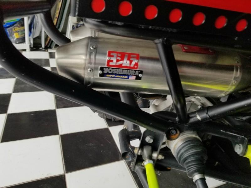 Can-Am Maverick 1000R XDS 2015 price $13,995