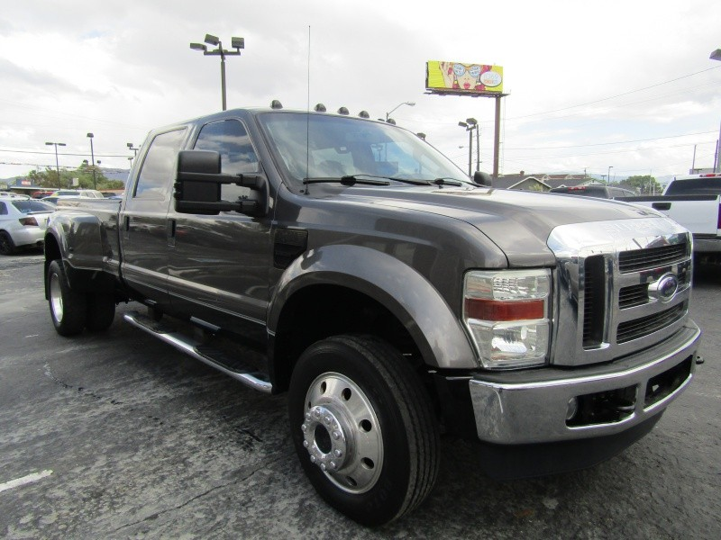 Ford Super Duty F-450 DRW 2008 price $31,995