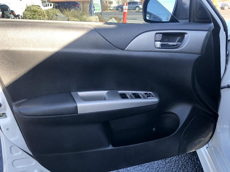Subaru Impreza Wagon WRX/ Limited 2010 price $16,995