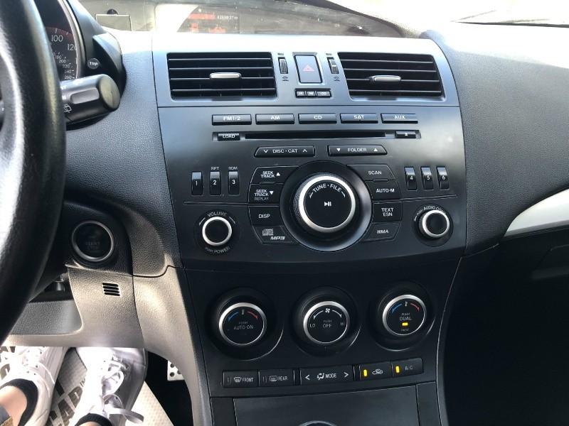 Mazda Speed3, 6 Speed Manual, TURBO, FIRST TIME BUYER!! 2012 price $12,995