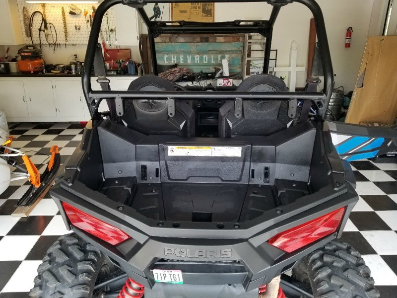 Polaris RZR 2017 price $14,995