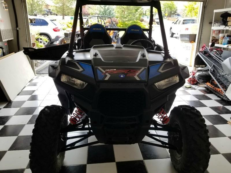 Polaris RZR 2017 price $14,995