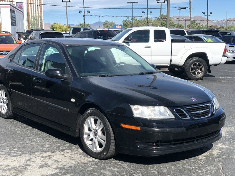 Saab 9-3, Turboed, 6 Speed Manual, First time buyer!!!! 2007 price $4,995