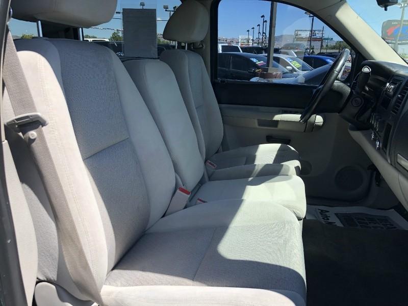 Chevrolet Silverado 1500 2009 price $18,495