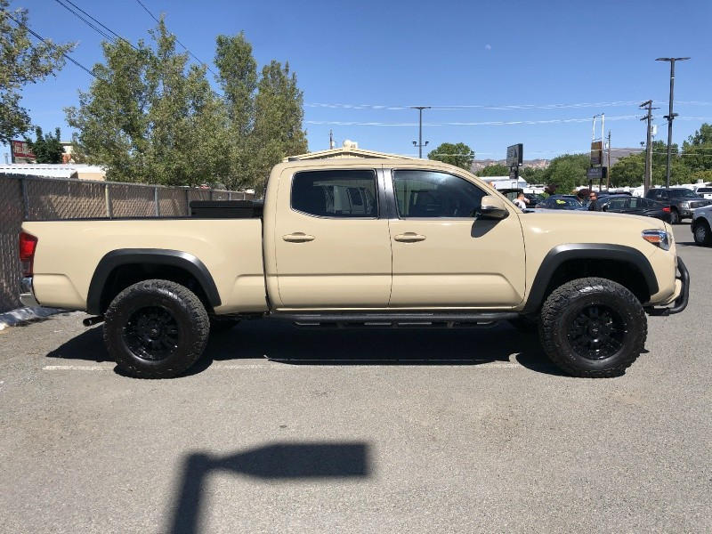 Toyota Tacoma TRD Off-Road, Clean, Lifted! 2017 price $36,995