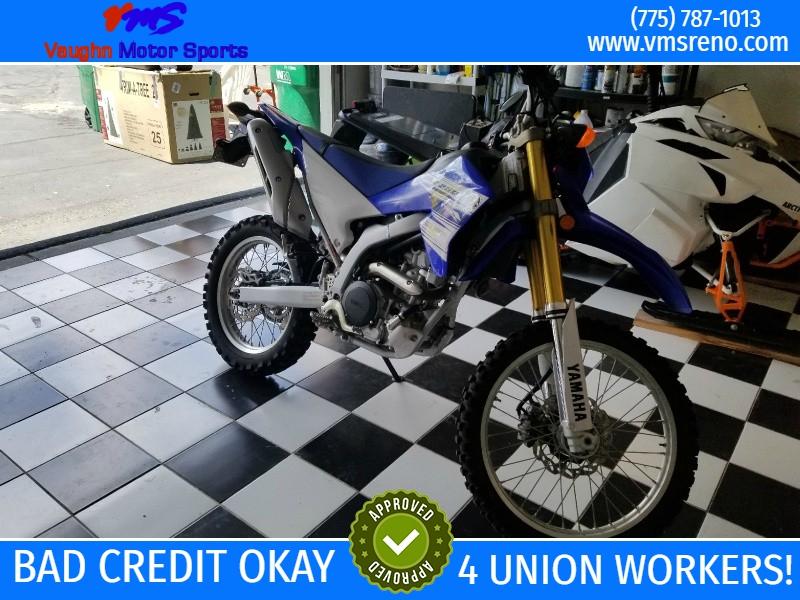 Yamaha WR250R 2016 price $6,995