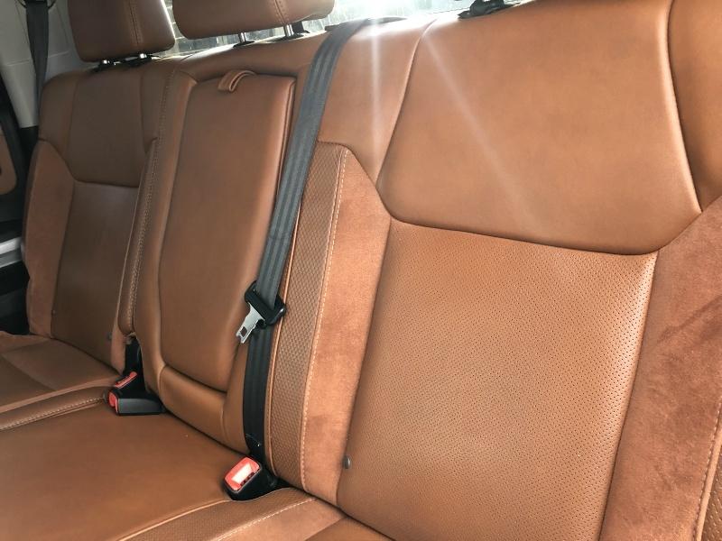 Toyota Tundra Platinum 1794 EDITION, BEAUTIFUL, LOW MILES 2015 price $32,995