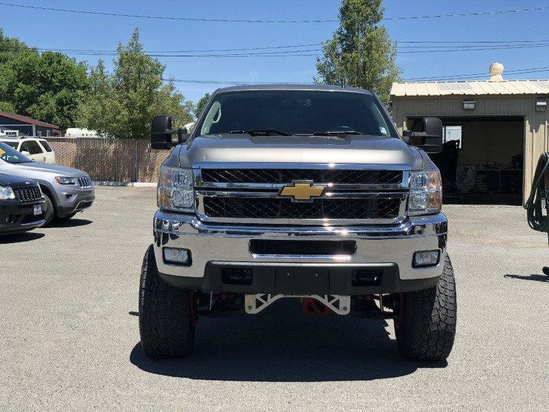 Chevrolet Silverado 2500HD, Only 70K Miles, Lifted!!! 2012 price $37,995